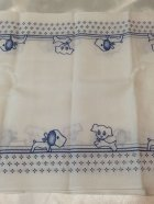 Other Images1:  Adult baby Cloth diaper 100% Cotton dobby /dogs