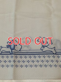 Photo4:  Adult baby Cloth diaper 100% Cotton dobby /dogs