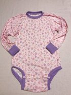 Other Images1: Adult Baby  Onesie  lovely bear pattern long sleeve