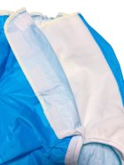 Other Images2: Adult baby diaper cover velcro type (waist 23.5-36.5)